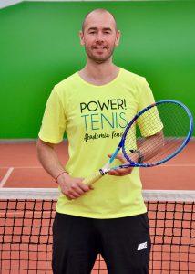 instruktor tenisa Łódź, trener tenisa zŁodzi, lekcje tenisa ziemnego, zajęcia tenisowe